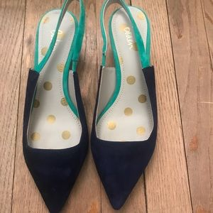 Spring shoes Boden